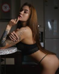 Escorts, Alexandra, 23, Russia, Tatarstan, Kazan