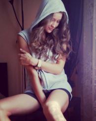 Galina, 23, Russia, Chelyabinsk, Magnitogorsk,  Escorts