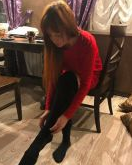 Anya, 26, Russia, Murmansk, Murmansk,  Escorts